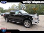 2018 F-150 SuperCrew Cab 4x4,  Pickup #K7433 - photo 1