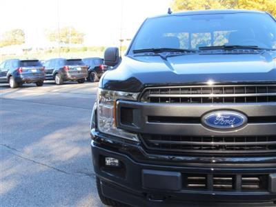 2018 F-150 SuperCrew Cab 4x4,  Pickup #K7443 - photo 12
