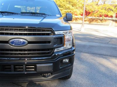 2018 F-150 SuperCrew Cab 4x4,  Pickup #K7443 - photo 13