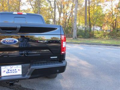 2018 F-150 SuperCrew Cab 4x4,  Pickup #K7443 - photo 22
