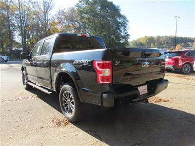 2018 F-150 SuperCrew Cab 4x4,  Pickup #K7443 - photo 6