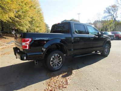 2018 F-150 SuperCrew Cab 4x4,  Pickup #K7443 - photo 2