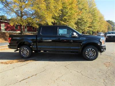 2018 F-150 SuperCrew Cab 4x4,  Pickup #K7443 - photo 7