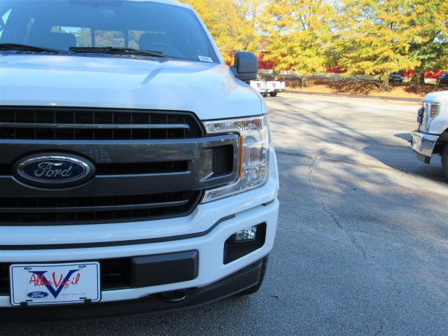 2018 F-150 SuperCrew Cab 4x4,  Pickup #K7448 - photo 13