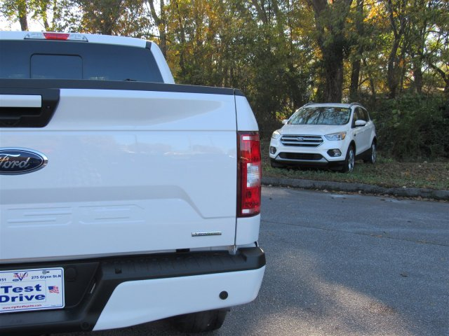 2018 F-150 SuperCrew Cab 4x4,  Pickup #K7448 - photo 22