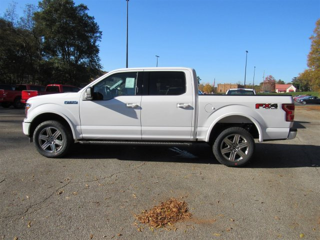 2018 F-150 SuperCrew Cab 4x4,  Pickup #K7448 - photo 5