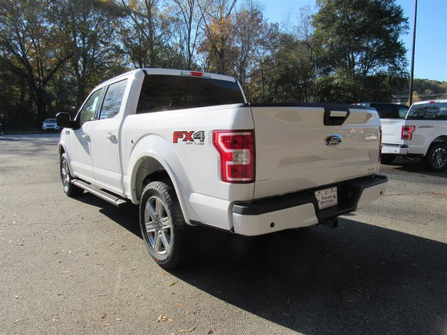 2018 F-150 SuperCrew Cab 4x4,  Pickup #K7448 - photo 6