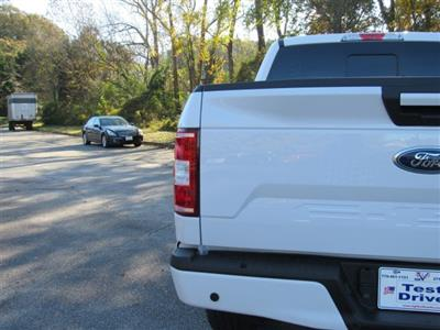2018 F-150 SuperCrew Cab 4x4,  Pickup #K7448 - photo 21