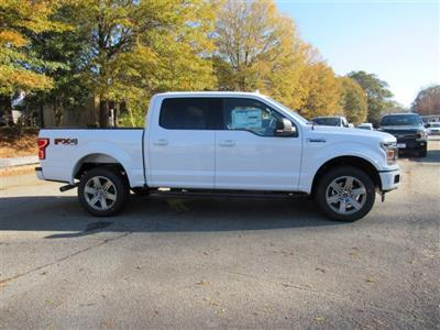 2018 F-150 SuperCrew Cab 4x4,  Pickup #K7448 - photo 7