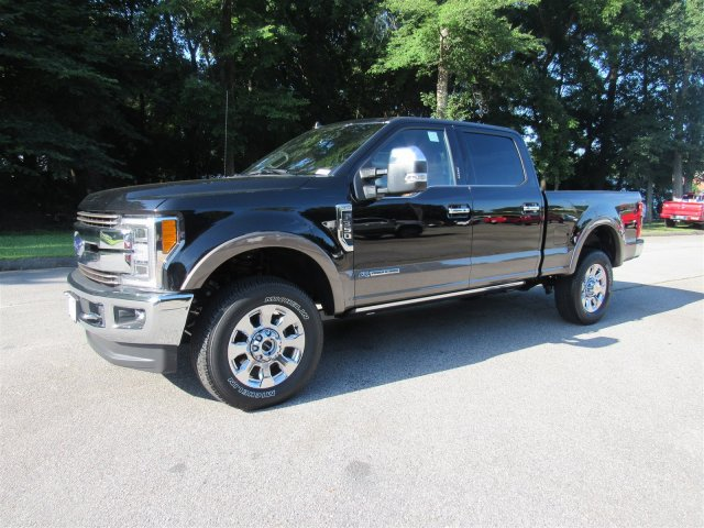 2019 F-350 Crew Cab 4x4,  Pickup #L7000 - photo 4