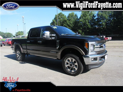 2019 F-350 Crew Cab 4x4,  Pickup #L7000 - photo 1