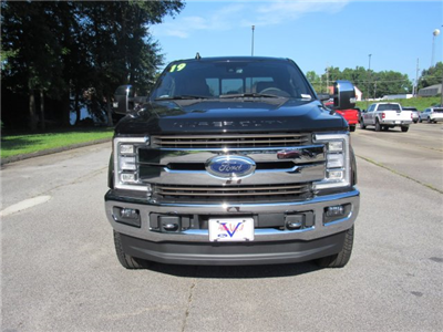 2019 F-350 Crew Cab 4x4,  Pickup #L7000 - photo 3