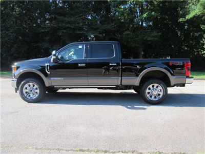 2019 F-350 Crew Cab 4x4,  Pickup #L7000 - photo 5