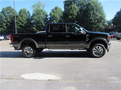 2019 F-350 Crew Cab 4x4,  Pickup #L7000 - photo 6