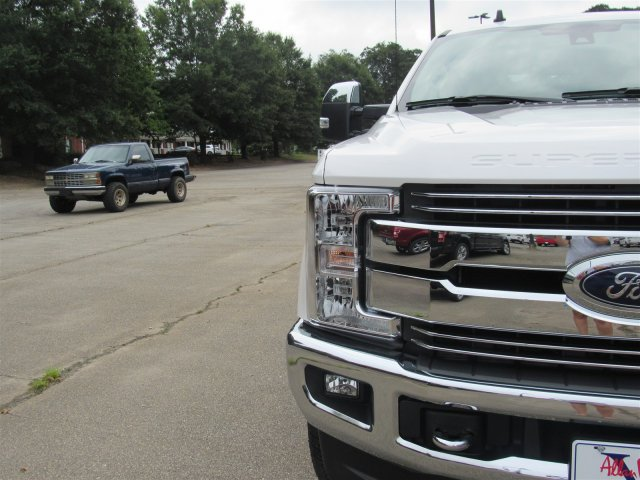 2019 F-250 Crew Cab 4x4,  Pickup #L7002 - photo 15