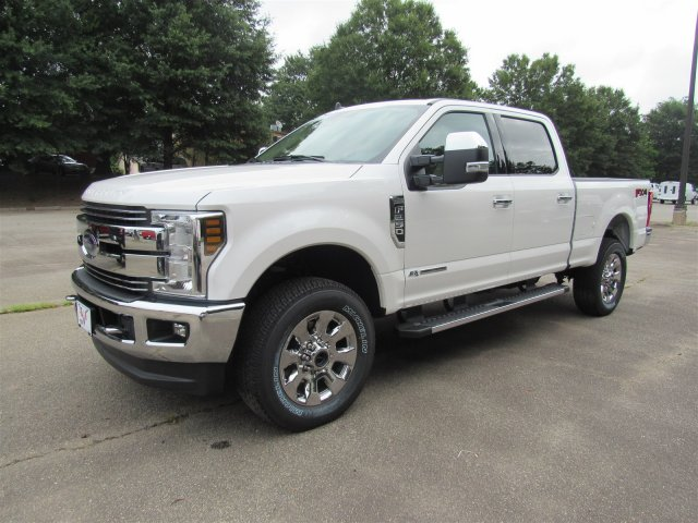 2019 F-250 Crew Cab 4x4,  Pickup #L7002 - photo 4