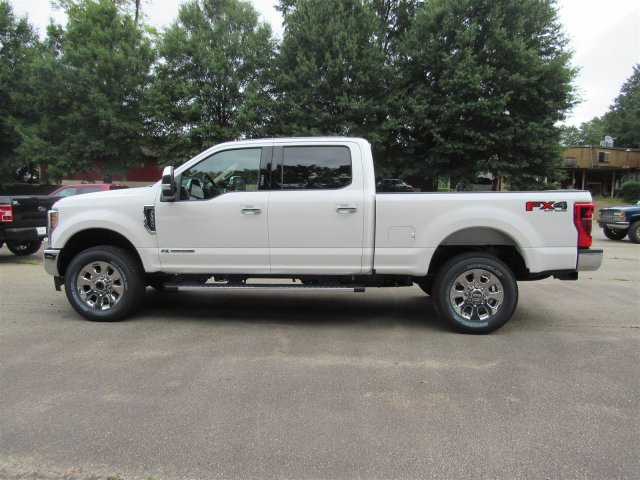 2019 F-250 Crew Cab 4x4,  Pickup #L7002 - photo 5