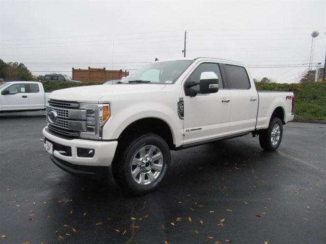 2019 F-250 Crew Cab 4x4,  Pickup #L7056 - photo 4