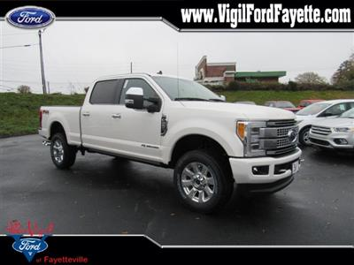 2019 F-250 Crew Cab 4x4,  Pickup #L7056 - photo 1