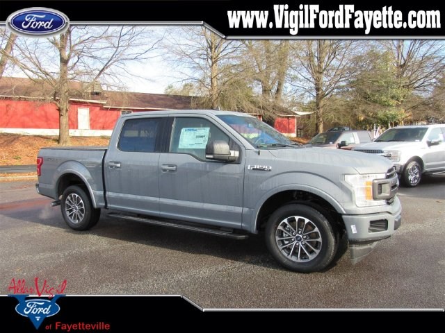 2019 F-150 SuperCrew Cab 4x2,  Pickup #L7084 - photo 1