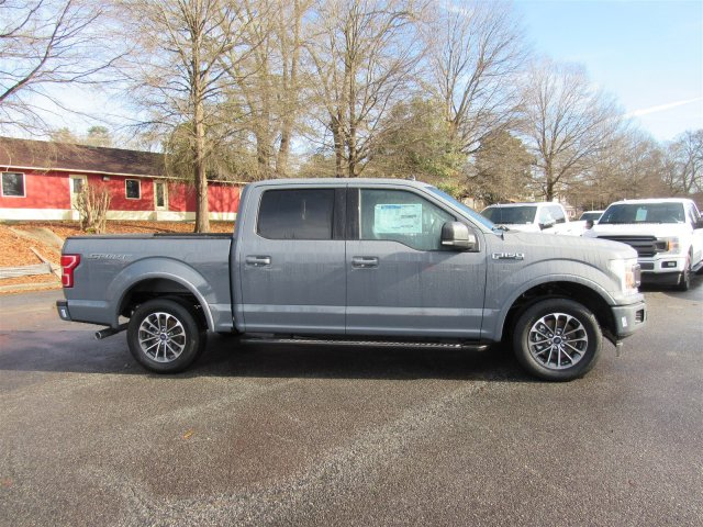 2019 F-150 SuperCrew Cab 4x2,  Pickup #L7084 - photo 7