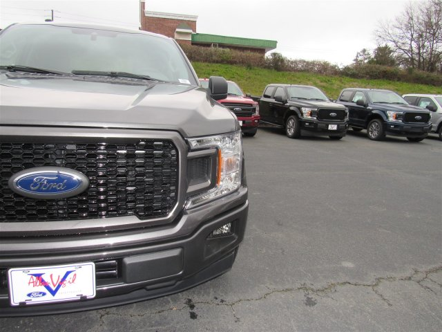 2019 F-150 SuperCrew Cab 4x2,  Pickup #L7099 - photo 15