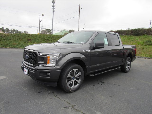 2019 F-150 SuperCrew Cab 4x2,  Pickup #L7099 - photo 4