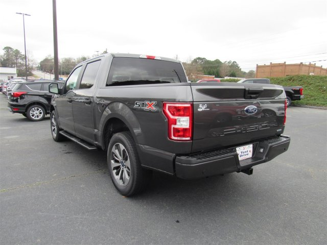 2019 F-150 SuperCrew Cab 4x2,  Pickup #L7099 - photo 6
