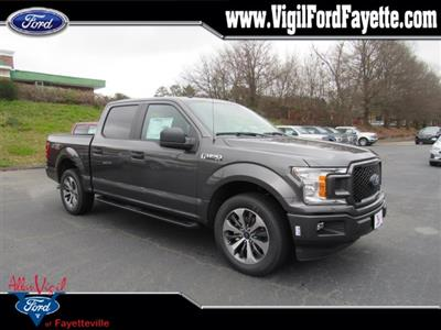 2019 F-150 SuperCrew Cab 4x2,  Pickup #L7099 - photo 1