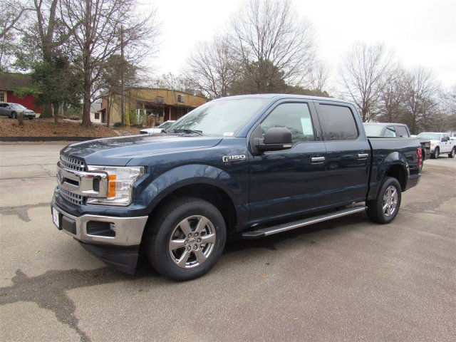 2019 F-150 SuperCrew Cab 4x2,  Pickup #L7102 - photo 4