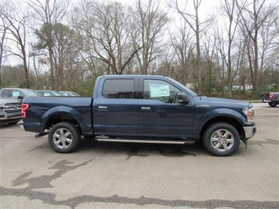 2019 F-150 SuperCrew Cab 4x2,  Pickup #L7102 - photo 8