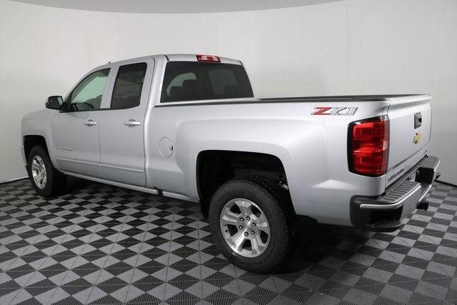 2018 Silverado 1500 Double Cab 4x4,  Pickup #8128 - photo 2