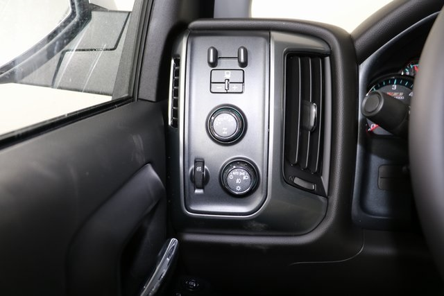 2018 Silverado 1500 Double Cab 4x4,  Pickup #8128 - photo 25