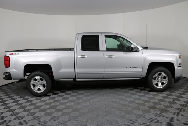 2018 Silverado 1500 Double Cab 4x4,  Pickup #8128 - photo 9