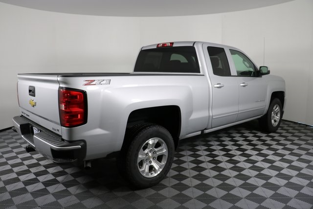 2018 Silverado 1500 Double Cab 4x4,  Pickup #8128 - photo 10