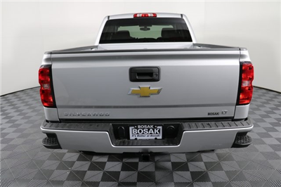 2018 Silverado 1500 Double Cab 4x4,  Pickup #8128 - photo 11