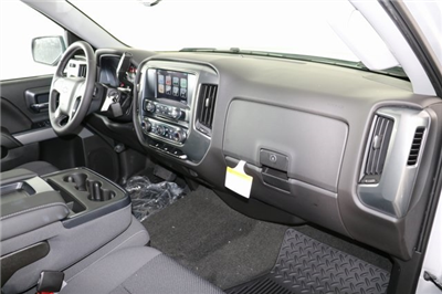 2018 Silverado 1500 Double Cab 4x4,  Pickup #8128 - photo 29
