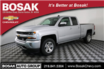 2018 Silverado 1500 Double Cab 4x4,  Pickup #8128 - photo 1