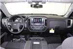 2018 Silverado 1500 Double Cab 4x4,  Pickup #8128 - photo 17