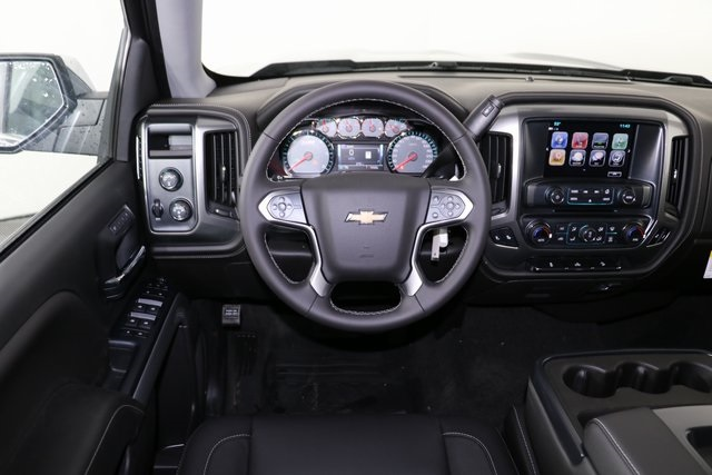 2018 Silverado 1500 Crew Cab 4x4,  Pickup #8271 - photo 13