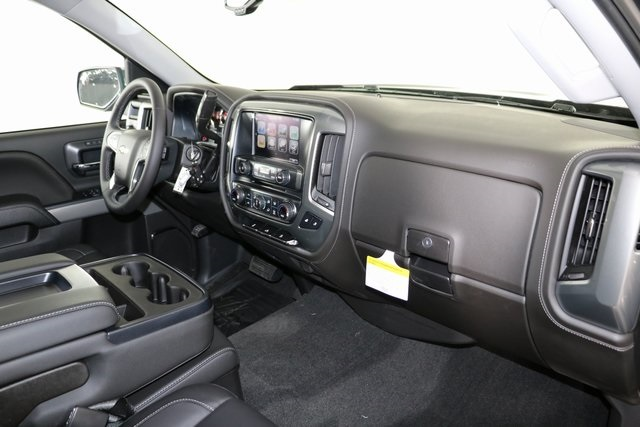 2018 Silverado 1500 Crew Cab 4x4,  Pickup #8271 - photo 31