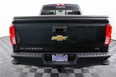 2018 Silverado 1500 Crew Cab 4x4,  Pickup #8271 - photo 11