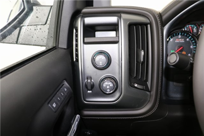 2018 Silverado 1500 Crew Cab 4x4,  Pickup #8271 - photo 25