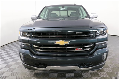 2018 Silverado 1500 Crew Cab 4x4,  Pickup #8271 - photo 5