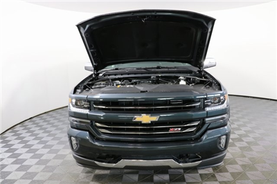 2018 Silverado 1500 Crew Cab 4x4,  Pickup #8271 - photo 6