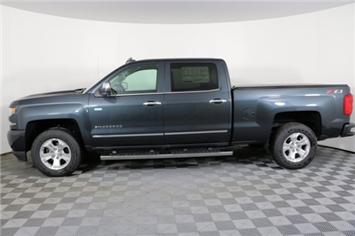 2018 Silverado 1500 Crew Cab 4x4,  Pickup #8271 - photo 8