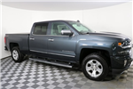 2018 Silverado 1500 Crew Cab 4x4,  Pickup #8271 - photo 4