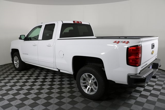 2018 Silverado 1500 Double Cab 4x4,  Pickup #8273 - photo 2