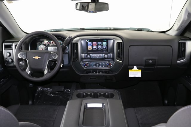 2018 Silverado 1500 Double Cab 4x4,  Pickup #8273 - photo 17