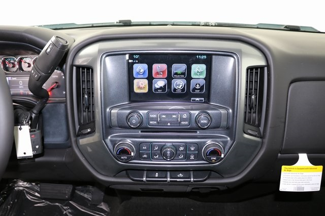 2018 Silverado 1500 Double Cab 4x4,  Pickup #8273 - photo 19